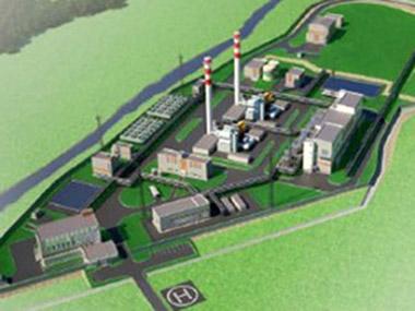 Озеленение Джубгинской ТЭС