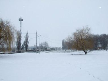 Мемориал на Самбековских высотах